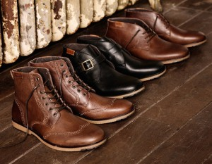 Aigle Winter Ms boots