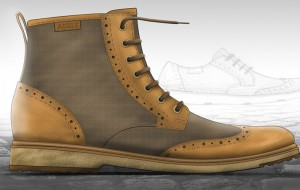 Brogue render